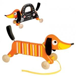 lesena-igrača-doggy